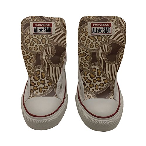 Your Converse Jungle Shoes Produit Chaussures Star Make All Artisanal Coutume Hi qfHTngdW