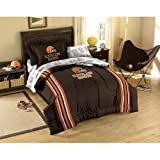 Northwest Cleveland Browns Twin Bed in a Bag