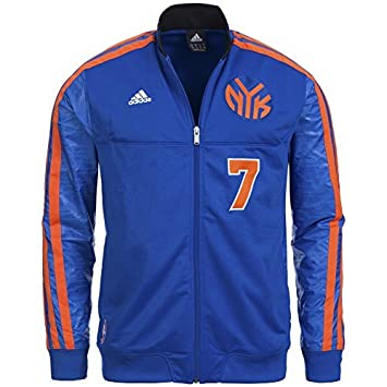 adidas on Court Play Chaqueta NBA Lakers Knicks Heat Bulls ...