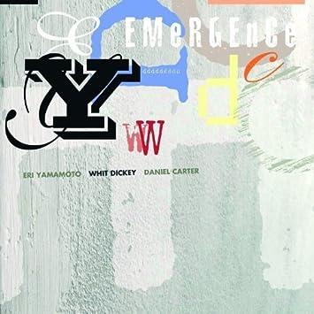 Amazon.com: Emergence with Whit Dickey & Daniel Carter: Music