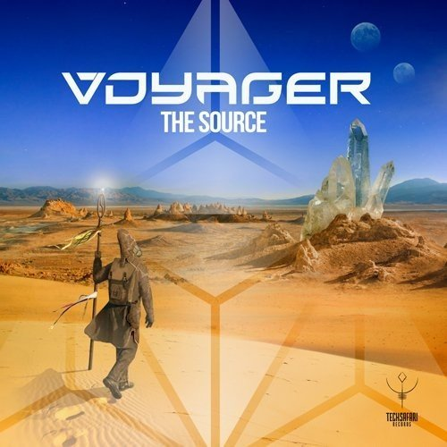 Voyager - The Source (2016) [FLAC] Download