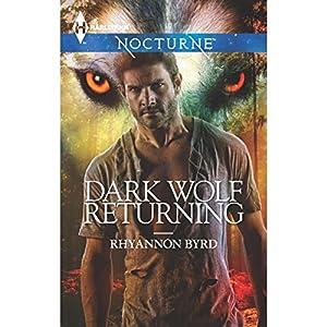 Dark Wolf Returning Audiobook