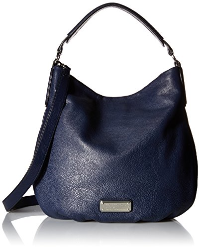 Marc by Marc Jacobs New Q Hillier Hobo, India - Hobo Pleated Purse