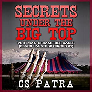 Portman Creameries Cases Audiobook