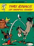 Lucky Luke Vol.12: The Rivals of Painful Gulch (Lucky Luke Adventure)
