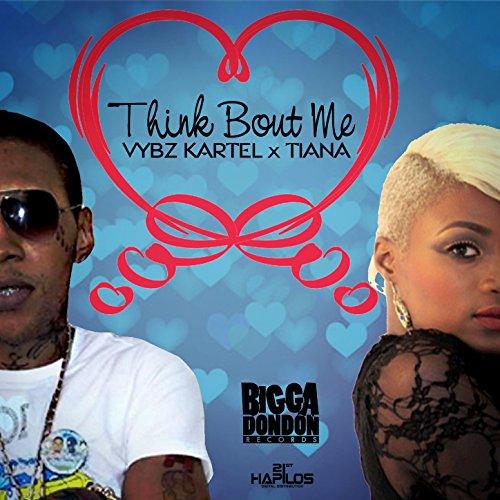Amazon Think Bout Me Tiana Vybz Kartel MP3 Downloads