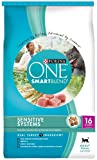 Purina One Cat Sensitive System Cat Food, 16-Pound