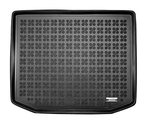 AZUGA AZ12000097 Gummi Kofferraumwanne Premium Antirutsch fahrzeugspezifisch