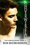 Onderwereld (Zielenbewaarders Book 4)