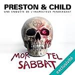 Mortel Sabbat (Pendergast 15) | Douglas Preston,Lincoln Child