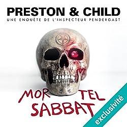 Mortel Sabbat (Pendergast 15)