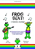 Frogbeat, Annie Lang, 1906755132