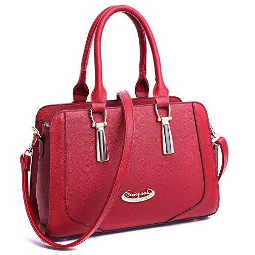 C Une à Main Tueur Pack épaule Sac Sxuefang tempérament Lady Bag Messenger RZP5AWqF