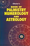 Book Cover for Cheiro's Book of Palmistry Numerology and Astrology