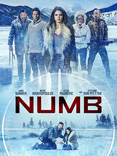 Numb (Numbers Season 1)