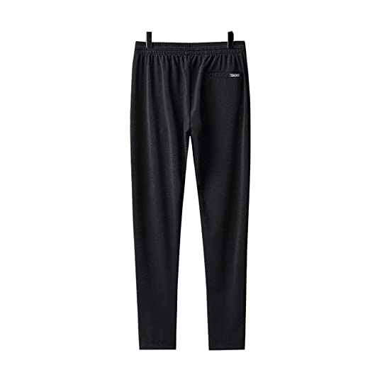 Pantalones de running para hombre Pantalones deportivos for ...