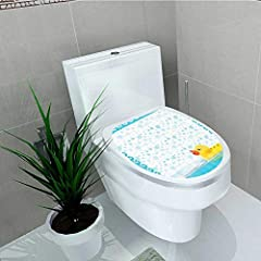 """Features: Size: W14"""" x L16"""" High quality! 100% Brand new!  Material: VINYL and removable Environmental protection and waterproof.  Description: You can easily become decoration designer.  Suitable for most flat smooth surfaces without leaving..."""