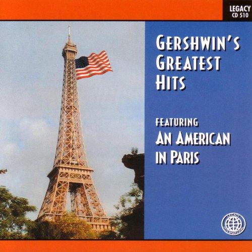 Gershwin's Greatest Hits Featu...