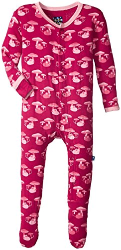 kickee-pants-girls-print-footie-pprd-kpf173f16d1-rdnfm-rhododendron-field-mouse-6-12-months