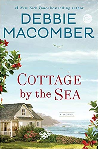 Sea Cottage ([By Debbie Macomber ] Cottage by the Sea: A Novel (Hardcover)【2018】by Debbie Macomber (Author) (Hardcover))