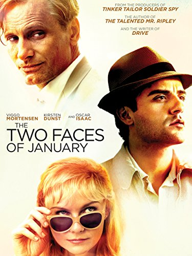 The Two Faces of January ()