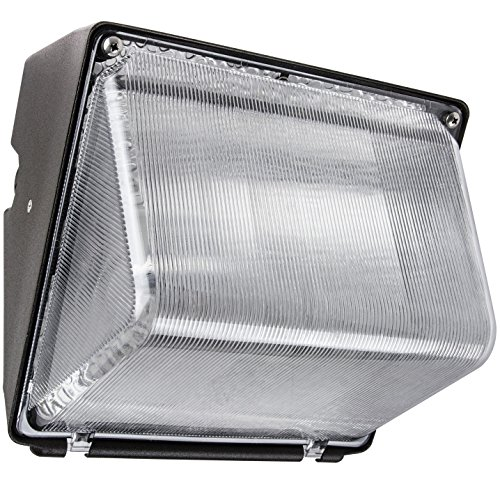 Sunlite 04930-SU WPS50MH 50-watt Metal Halide Wall Pack Fixture, Small