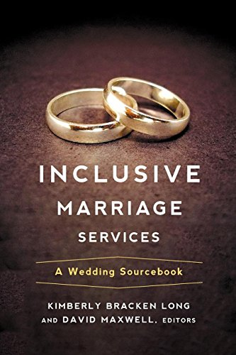 Book Services Source (Inclusive Marriage Services: A Wedding Sourcebook)