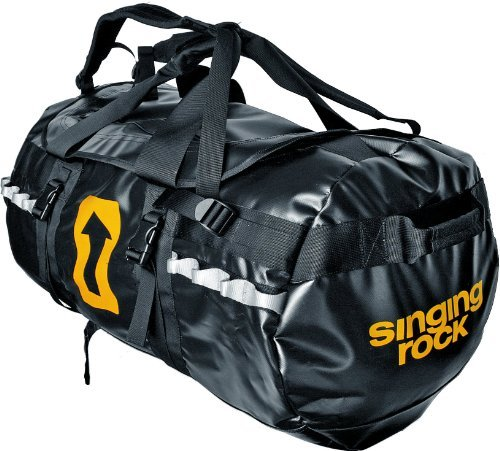 Singing Rock Expedition Duffle Bag by Singing Rock B013XSMYSG