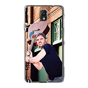 Scratch Protection Hard Cell-phone Cases For Samsung Galaxy Note3 With Customized Stylish Bon Jovi Pictures AaronBlanchette