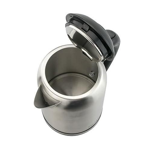 Ventilateur sur pied oscillant - 3 vitesses - hauteur ajustable - diamètre 45 cm