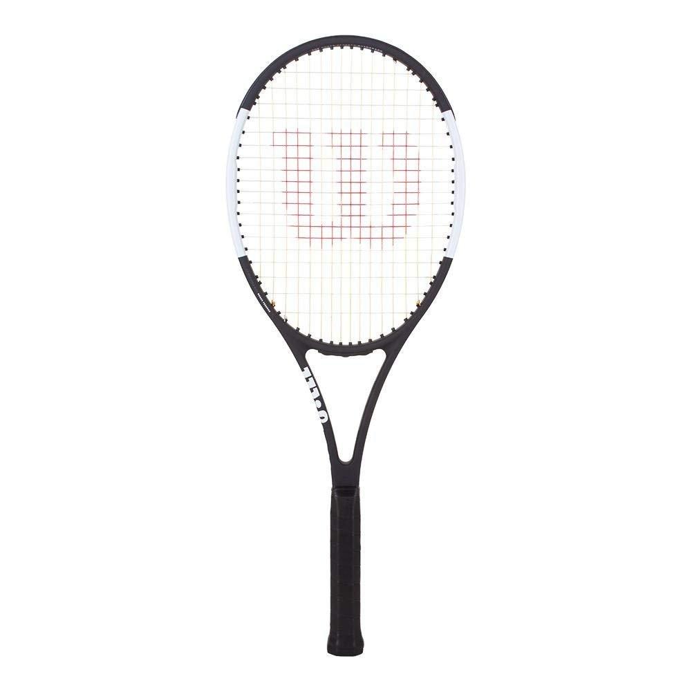 Amazon.com: Wilson Pro staff Roger Federer 97L - Raqueta de ...