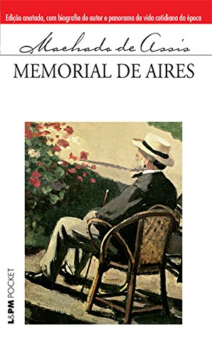 L&pm Pocket - Memorial de Aires - Machado de Assis