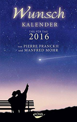 Wunschkalender 2016