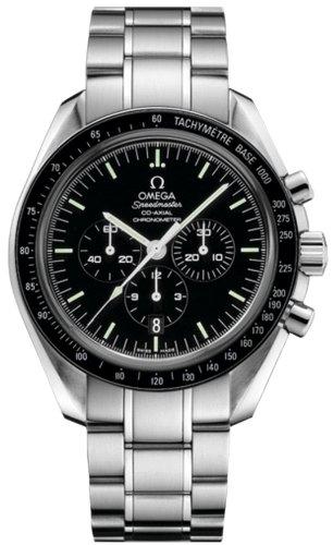 Omega Speedmaster columna rueda 311.30.44.50.01.001 reloj para hombre [reloj] speedma...: Amazon.es: Relojes