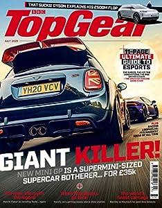 BBC Top Gear Magazine