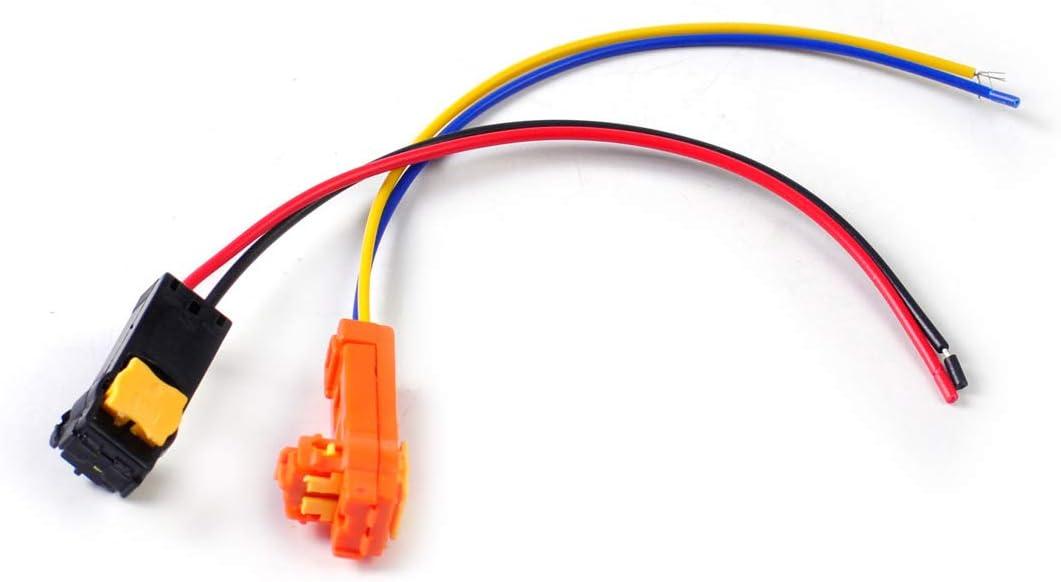 [DHAV_9290]  Amazon.com: Alician Airbag Connectors Plug Clock Spring Wires for Toyota  Subaru VW Mazda Nissan: Automotive | Vw Air Bag Wiring |  | Amazon.com