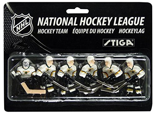NHL Dallas Stars Table Top Hockey Game Players Team for sale  Delivered anywhere in USA