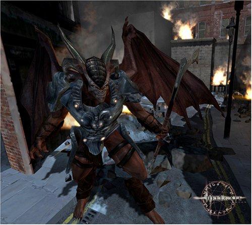 Amazon Com Hellgate London Pc Video Games