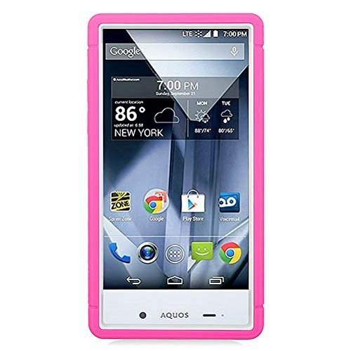 sharp aquos crystal boost - 9