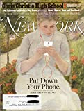 download ebook new york magazine 2016 chris christie high school: the classmate who could take the governor down singer-songwriter conor oberst tries to put some very bad times behind him pdf epub