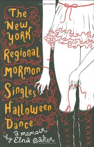 The New York Regional Mormon Singles Halloween Dance: A (Viva Nyc Halloween)