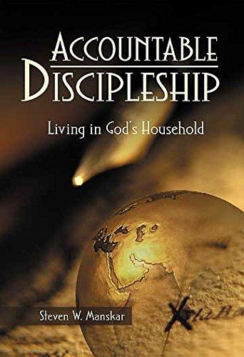 Accountable Discipleship:  Living in God's Household