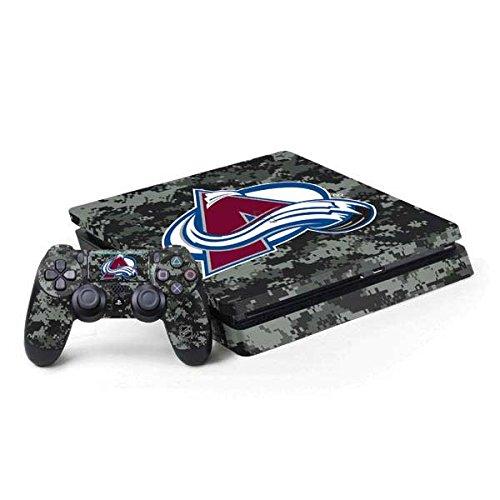 - Colorado Avalanche PS4 Slim Bundle Skin - Colorado Avalanche Camo | NHL & Skinit Skin