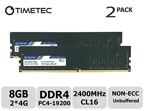 The 10 best ddr4 pc4-19200 2400mhz 288-pin | Idow info