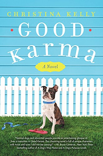 (Good Karma: A Novel)