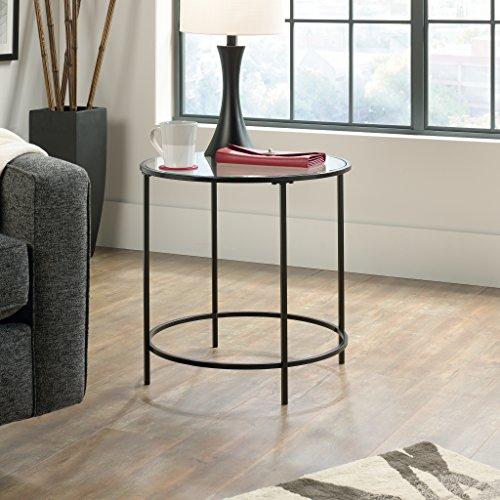 Sauder 414969 Harvey Park End Table L W X H 22 01