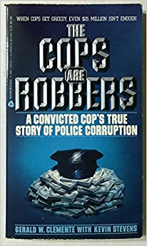 Book The Cops Are Robbers