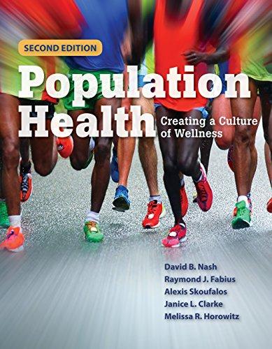 Population Health Pdf