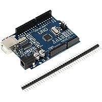 Martinimble - Tabla de Desarrollo UNO R3 Atmega328P CH340G para Arduino