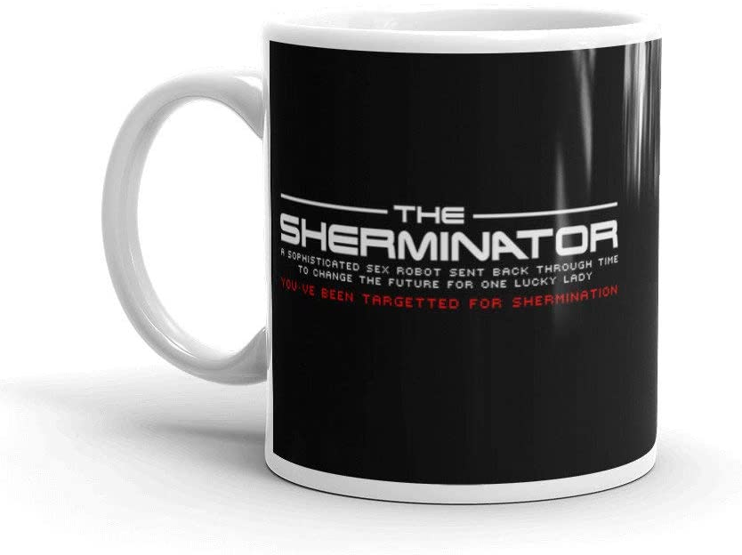 American Pie The Sherminator Youve been targeted for Shermination ...